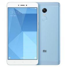 Harga Xiaomi Redmi Note 4X Blue 3Gb 32Gb 4G Lte Dual Sim Online Riau