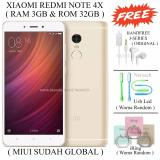 Tips Beli Xiaomi Redmi Note 4X Ram 3Gb Rom 32Gb Layar 5 5 Inch Gold
