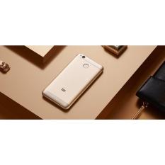 XIAOMI Redmi Note 4X RAM 4GB/64 GB BLACK GARANSI TERMURAH