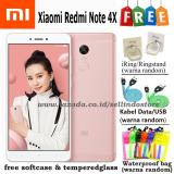 Harga Xiaomi Redmi Note 4X Snapdragon Ram 3Gb Rom 32Gb Asli