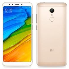 Xiaomi Redmi Note 5 (5Plus) - 32 Gb - Gold
