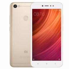 Spesifikasi Xiaomi Redmi Note 5A Prime Ram 3 32 Gb Gold Disributor