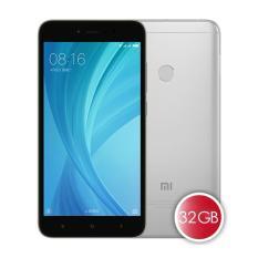Xiaomi Redmi Note-5 A-Prime - RAM 3/32 Gb - Grey - Distributor