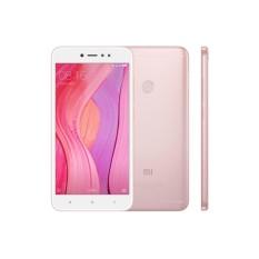 Xiaomi Redmi Note 5A Prime - RAM 3/32 Gb -RoseGold - Disributor