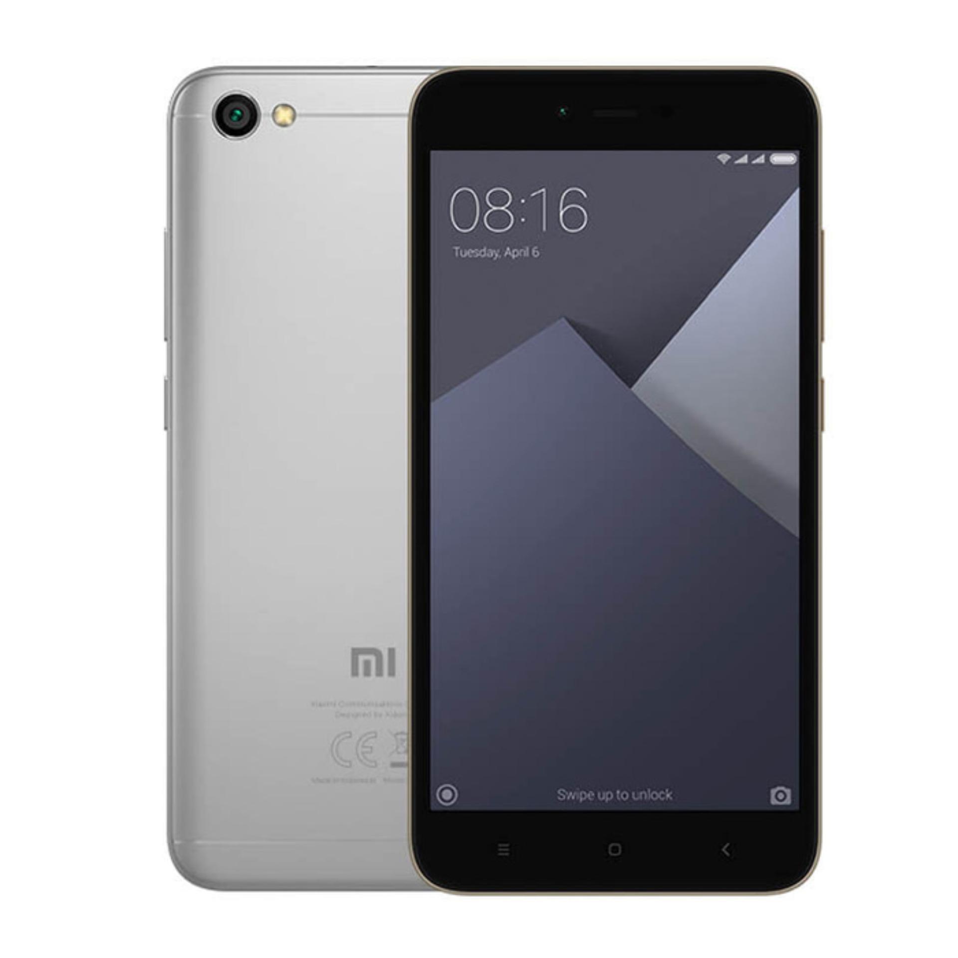 Beli Xiaomi Redmi Note 5A 2 16 Garansi Resmi Tam Xiaomi Murah