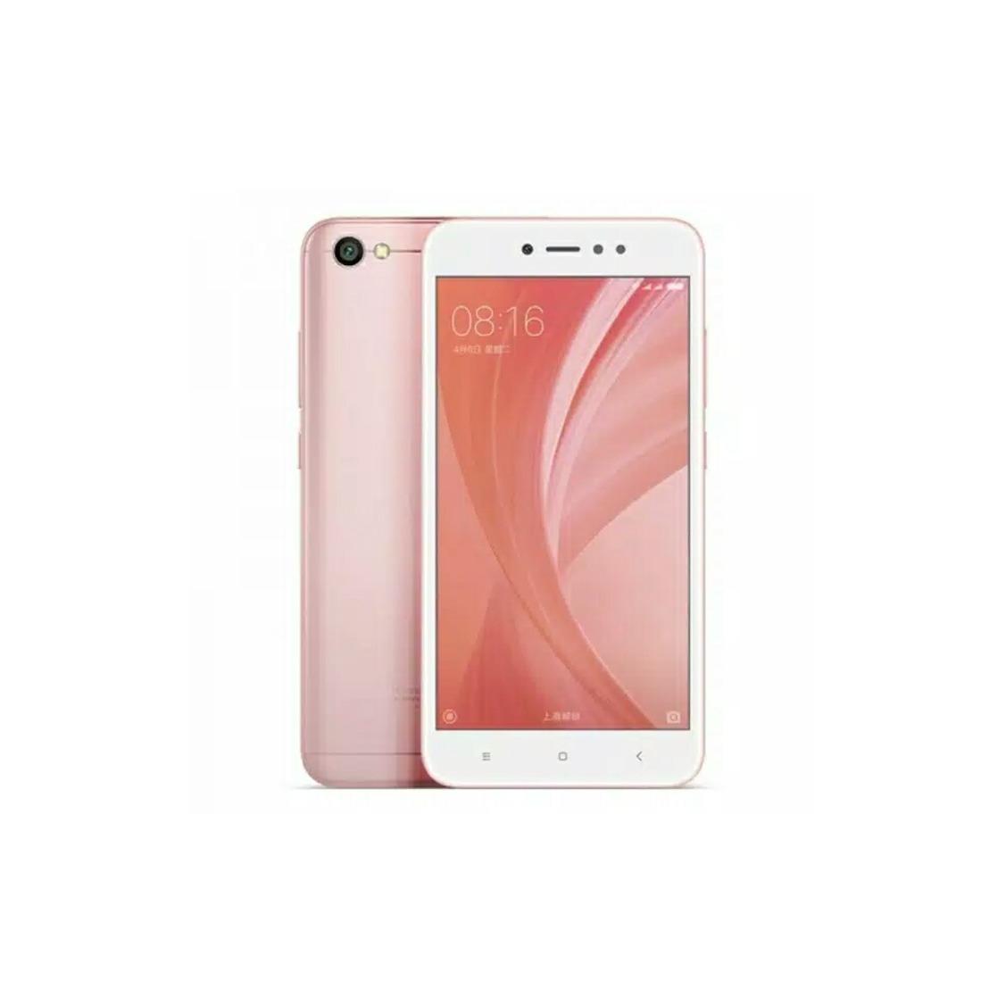 Xiaomi Redmi Note 5A - 2/16GB - G.TAM - Rose Gold