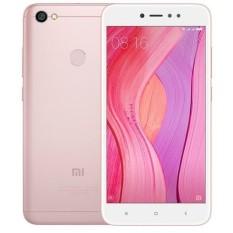 Xiaomi Redmi Note 5A Prime 3GB/32GB Rose Gold - Garansi Distributor 1 Tahun