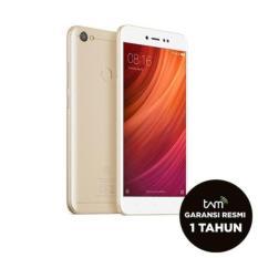 Xiaomi Redmi Note 5A Prime 3/32 Resmi TAM