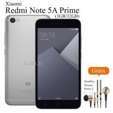 Xiaomi Redmi Note 5A ( Prime ) - Ram 3GB - Rom 32GB - 5.5