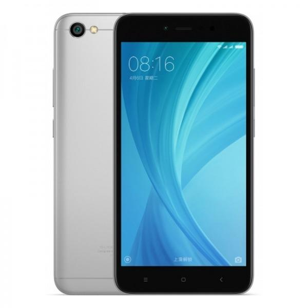 Xiaomi Redmi Note 5A Prime Ram 4GB Internal 64GB Garansi Distributor