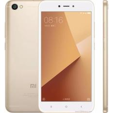 Xiaomi Redmi Note 5A - Ram 2GB/16GB - Gold ( Ready B.Indonesia & 4G LTE )