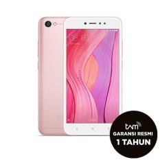 Xiaomi Redmi Note 5A ROSEGOLD garansi RESMI TAM