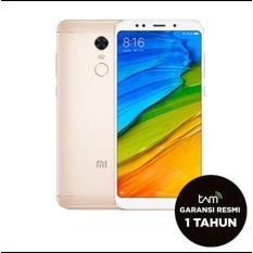 Berapa Harga Xiaomi Redmi5 Plus 3 32 Garansi Resmi Tam Di Dki Jakarta
