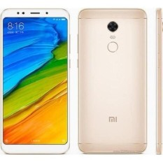 Harga Xiaomi Redmi5 Plus Ram 4 64 Gb Snap Dragon Satu Set