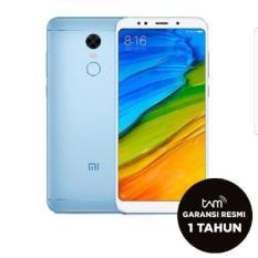 Xiaomi Redmi5 Plus RAM 4GB/ 64GB Garansi TAM