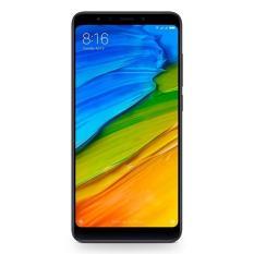 Xiaomi Redmi5  ram 3/32 - Black Garansi Resmi TAM