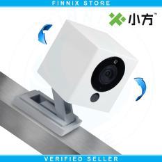 Jual Beli Xiaomi Xiaofang Small Squarebox 1080P Smart Wifi Ip Camera White Baru Indonesia