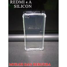 Xiaomi Sofcase (kondom) For REDMI 4A  Bumper Chrome