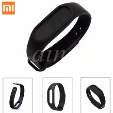Xiaomi Strap Silicone Wristband For Watch Mi Band 2 .