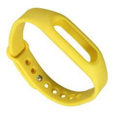 Pusat Jual Beli Xiaomi Strap Wrist Band Untuk Mi Band Kuning Dki Jakarta