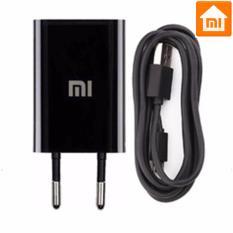 Spesifikasi Xiaomi Travel Adapter Charger 1A Hitam Murah