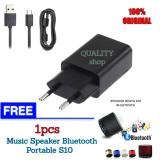 Spesifikasi Xiaomi Travel Charger 15W Fast Charging 100 Original Hitam Free Music Speaker Bluetooth Portable S10 Multicolor