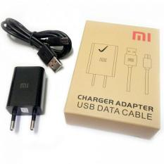 Xiaomi Travel Charger 1A - Hitam