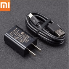 Spesifikasi Xiaomi Travel Charger Adapter Mdy 08 Ef Microusb Fast Yg Baik