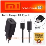 Harga Xiaomi Travel Charger Type C For Xiaomi Mi4C Mi5C 2A Original Murah