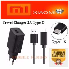 Katalog Xiaomi Travel Charger Type C For Xiaomi Mi4C Mi5C 2A Original Terbaru