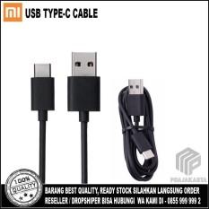 Toko Xiaomi Usb Cable Type C For Mi4C Mi5 Mi5 Etc Black Lengkap Di Dki Jakarta