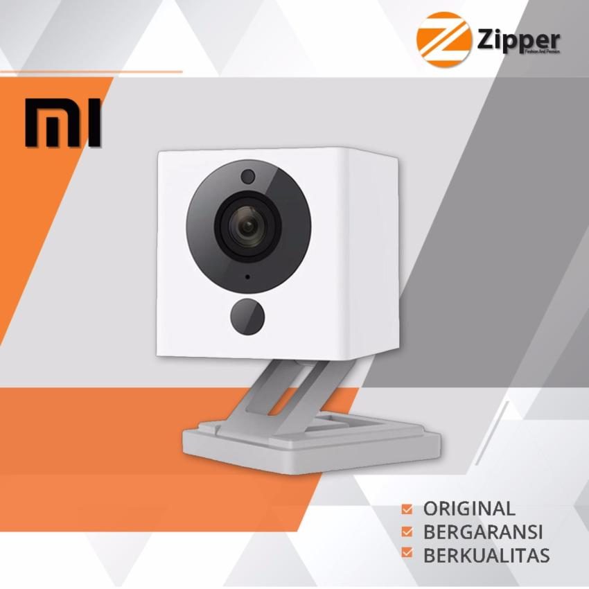Spesifikasi Xiaomi Xiaofang 110° F2 8X Digital Zoom 1080P Night Vision Wifi Smart Camera Support Bahasa International Xiaomi