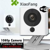 Toko Xiaomi Xiaofang Smart Wifi Ip Camera Cctv 1080P With Nightvision Xiaomi Online