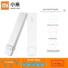 Review Xiaomi Xiaomi Wifi Range Extender Wifi Router Penguat Sinyal Wifi Version 2 Multi