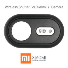 Xiaomi - Xiaomi Yi Remote Control Wireless Shutter - Hitam
