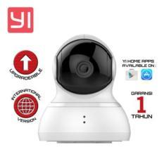 Toko Xiaomi Xiaoyi Cctv Dome Home Ip 720P Camera 360 Degrees Yi International Version Online Di Dki Jakarta