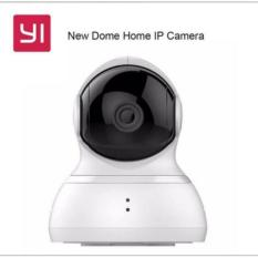 Jual Xiaomi Xiaoyi Cctv Dome Home Ip Camera 360 Degrees Di Bawah Harga