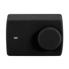 Kingma Silicone Case & Lens Cap for Xiaomi Yi 4K / 4K PLUS / DISCOVERY -