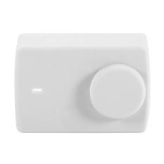 Xiaomi Yi 4K Mark II/Ver.2 Silicone Case & Lens Cap - Putih
