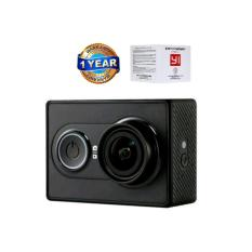 Xiaomi Yi Action Camera - 16 MP - International Edition- Hitam