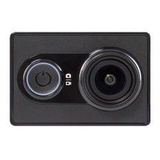 Xiaomi Yi Action Camera Xiaoyi International Version - 16MP - Hitam