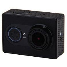 Xiaomi Yi International Edition Action Camera - Hitam