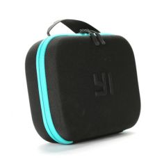 Harga Xiaomi Yi Original Action Camera Storage Bag Portable Shock Proof Water Resistant Baru Murah