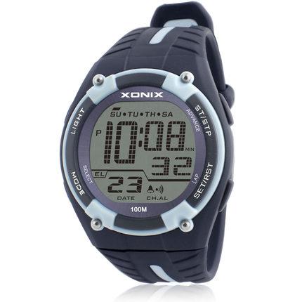 Ulasan Lengkap Tentang Xonix Eropa Dan Amerika Angin Diving Berjalan Sport Watch
