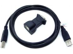 Spesifikasi Xp Bafo Usb To Serial Adapter Db9 Xp