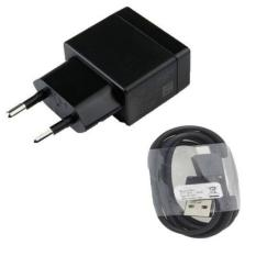 Daftar Harga Sony Xperia Fast Charger Ep880 Travel Charger Head Cable Data Micro T3 M2 Z2 Original Black Hitam Xperia