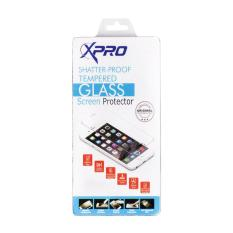 Xpro Tempered Glass HTC INFINIX X551 HOTE NOTE - Clear