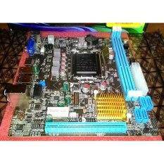 Jual Xtreme Motherboard Intel H61 1155 Ddr3 Indonesia