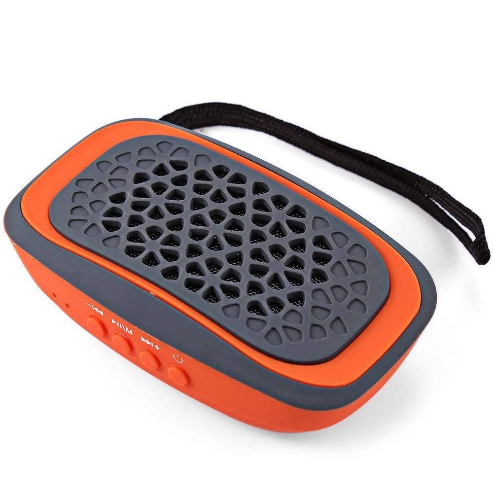 Cara Beli Y 15 Portable Nirkabel Bluetooth 3 Musik Stereo Hands Free Kotak Suara Speaker Intl