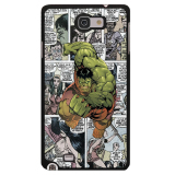 Spek Y M Ponsel For Case Samsung Galaxy Note 2 Populer Hulk Pola Penutup Aneka Warna